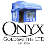 Onyx Goldsmiths Logo
