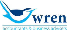 Wren Accountancy Logo